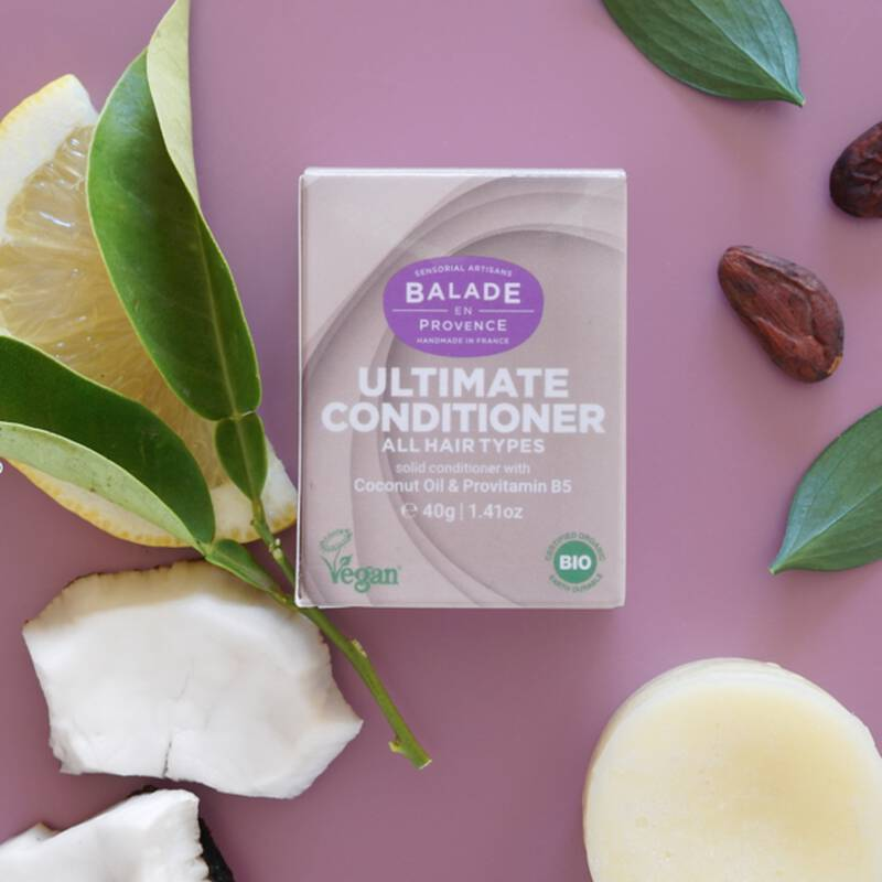 Ultimate Hair Conditioner 40g